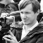 Axel Ziemann, NPD Kundgebung in Heidelberg 2012
