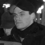 Danny Wolff, JN Aufmarsch in Hünfeld 2012